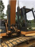 Case CX 300 C, 2013, Crawler excavators