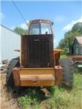 Case W 24 C, 1983, Wheel loaders