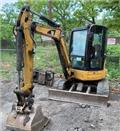 Caterpillar 303.5 C CR, 2007, Mini Excavators <7t (Mini Diggers)