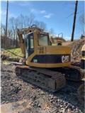 Caterpillar 314 C LCR, 2002, Crawler Excavators