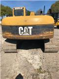 Caterpillar 320 C L, 2005, Crawler excavators