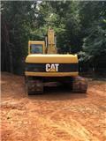 Caterpillar 320 C L, 2006, Crawler excavators