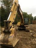 Caterpillar 325 B L, Crawler Excavators
