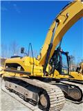 Caterpillar 336 D L, 2011, Crawler Excavators