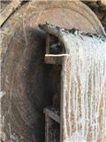 Caterpillar 336 D L, 2009, Bageri guseničari