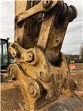 Caterpillar 336 EL, 2013, Crawler excavator