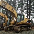 Caterpillar 350 L, 1994, Crawler Excavators
