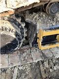 Caterpillar 365 C L, 2005, Crawler Excavators