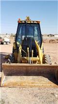 Caterpillar 416 C, 2000, Backhoe loaders