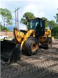 Caterpillar 924 K, 2014, Wheel Loaders