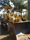 Caterpillar 963 B, 1996, Crawler Loaders