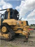 Caterpillar D 6 N XL, Dozers