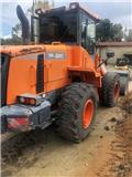 Doosan DL 220, 2013, Wheel Loaders
