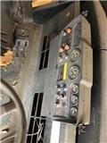 Dynapac CC 522, Twin drum rollers