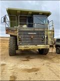 Euclid R60, 1998, Dump Trucks