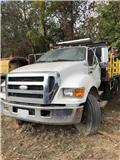 Ford F 750, 2007, Other Trucks
