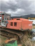 Hitachi EX 200 LC, 1993, Crawler Excavators