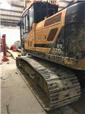Hyundai, 2016, Crawler Excavators