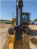 John Deere 130 G, 2014, Crawler Excavators