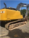 John Deere 160 G LC, 2012, Excavadoras sobre orugas