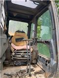 John Deere 200 C LC, 2007, Crawler excavators