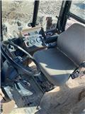 John Deere 410 E, Backhoe loaders