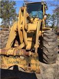 John Deere 544 H, 2001, Cargadoras sobre ruedas