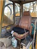 John Deere 790, 1985, Excavadoras sobre orugas