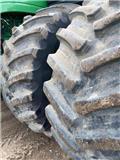 John Deere 9460 R, Tractores