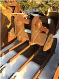 Kenco EX400, Construction Crushers