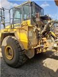 Komatsu HM400-3, 2014, Camiones articulados