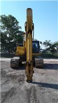 Komatsu PC490LC-10, 2012, Crawler excavators