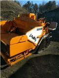 LeeBoy 1000 D, 2004, Asfaltudlæggere