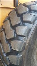 Liugong CLG 877, 2008, Cargadoras sobre ruedas
