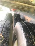 Mack RD 688 S, 2001, Kiperi kamioni