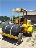 Superior DT80-J、2007、混凝土澆灌吊杆