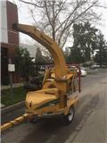 Vermeer BC600XL, 2011, Other
