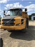 Volvo A 30 F, 2014, Camiones articulados