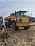 Volvo A 35 D, 2007, Articulated Dump Trucks (ADTs)
