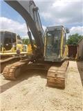 Volvo EC 240 B LC, 2006, Crawler excavators