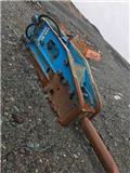 Volvo EC 460 C L, 2009, Excavadoras sobre orugas