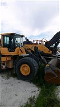 Volvo L 110, 2018, Wheel Loaders