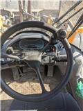 Volvo L 120 H, 2015, Cargadoras sobre ruedas