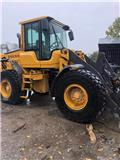 Volvo L 60 F, 2010, Wheel Loaders