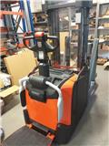 BT SPE 160 L, 2018, Pedestrian stacker