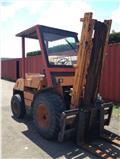 Still DFG4/18200, 1974, Xe tải Diesel
