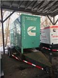 Cummins 200DGFC, 1999, Diesel Generators