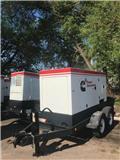 Cummins OT120C, Generadores diésel