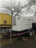 MultiQuip DCA 125 US J, Diesel Generators