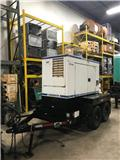 MultiQuip DCA 45 US I, Diesel Generators